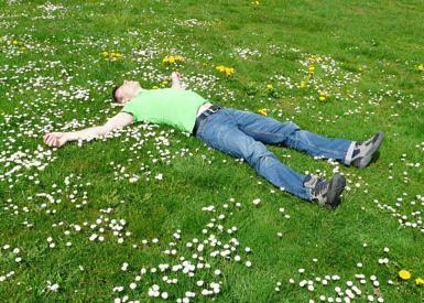 15 minut relaksu dla mózgu