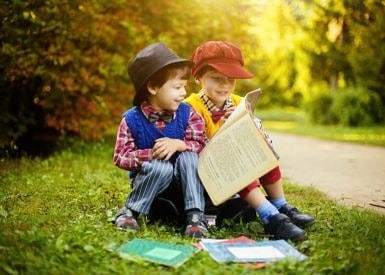 Jeśli dziecko nie czyta, nie czekaj