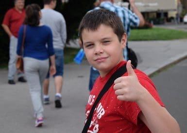 Jak dobrze wejść w rok szkolny?