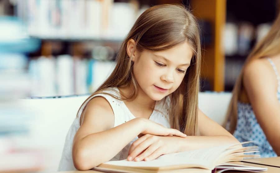 Kurs nauki czytania - mistrz