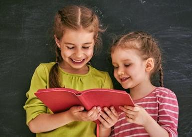 Nauka czytania: START