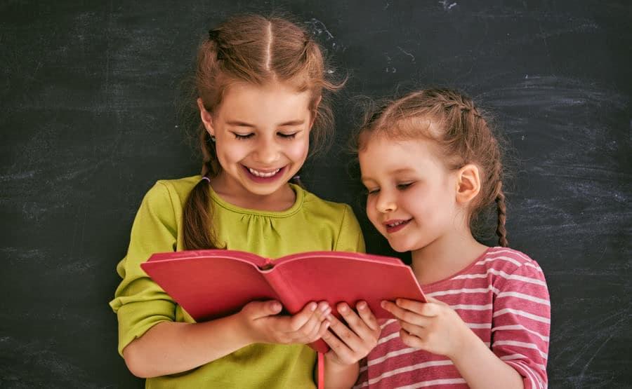Kurs nauki czytania - start