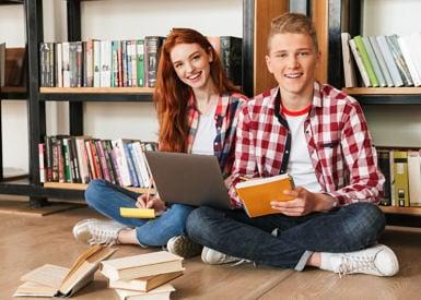 Kurs dla uczniów szkół średnich